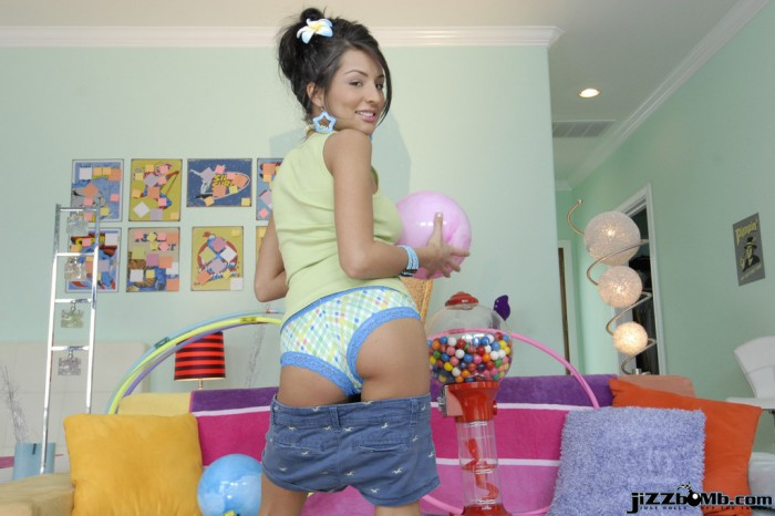 Lexi Diamond Panties